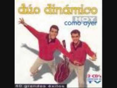 El dúo dinámico (Sueños) cóver de All i have to do is dream de Everly br...