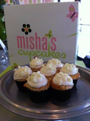 Misha's Cupcakes Main
