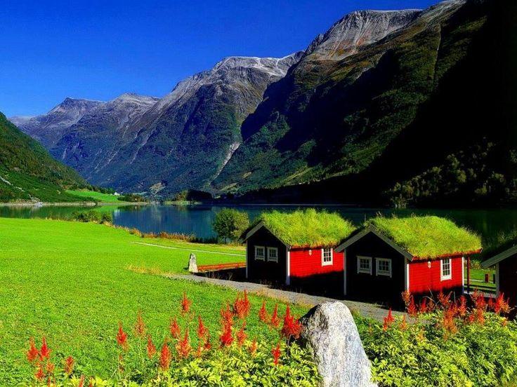 Nature's harmony!!