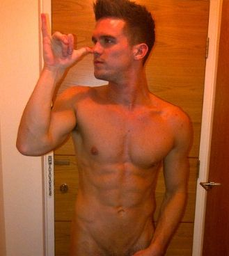 More Gaz from Geordie Shore
