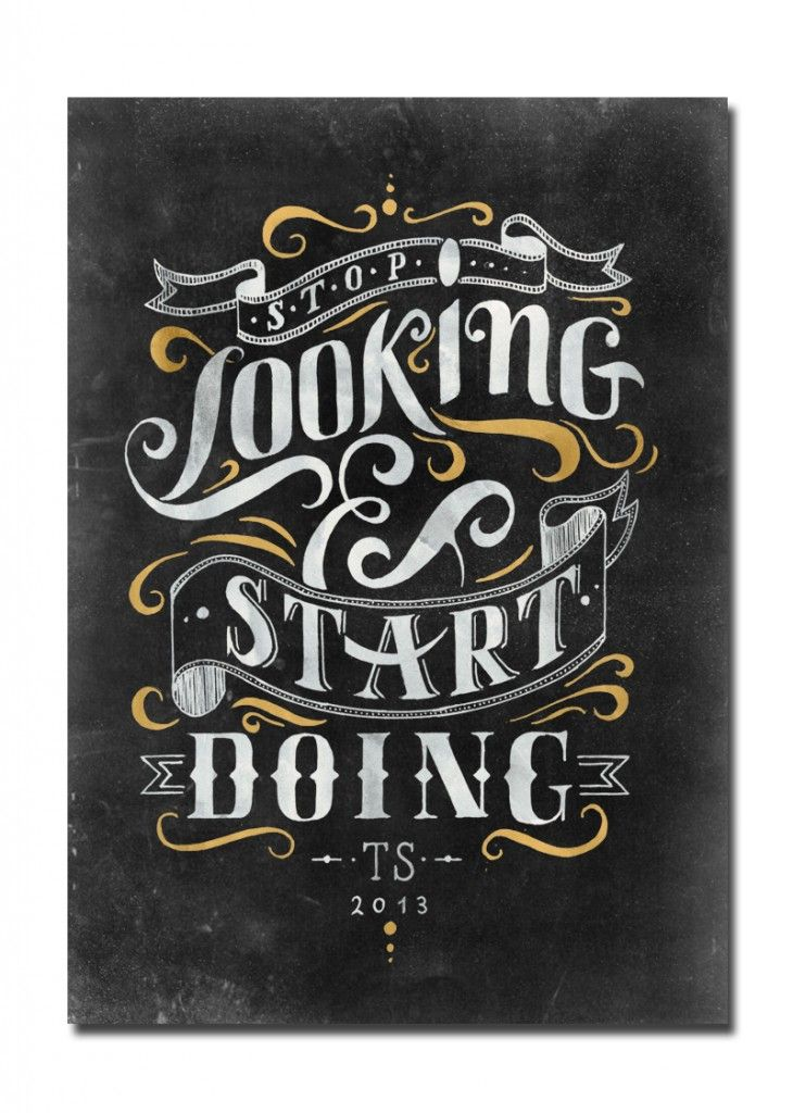 Typography Inspiration #2
