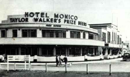 Monico, Eastern Esplanade, Canvey Island 1956