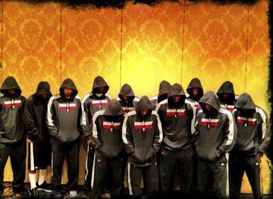 Miami Heat about the murder of Trayvon Martin