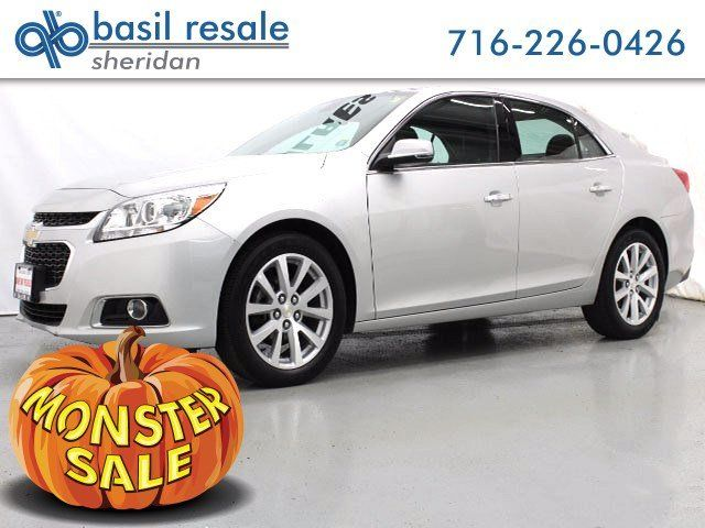 Used 2015 Chevrolet Malibu for sale in the Buffalo, NY area that is available! Basil Used cars in Williamsville, Chevrolets, Fords, Dodge