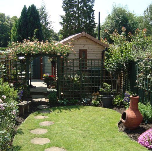 subterranean space garden backyard huts cabins sheds. Eco Friendly Garden Offices \u2013 Professional Work Spaces In The Subterranean Space Backyard Huts Cabins Sheds N