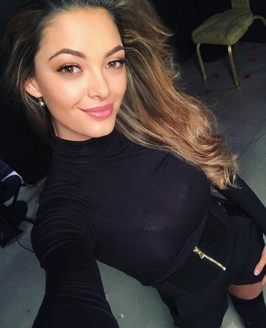 Demi Leigh Nel Peters Born >> 325 best Demi Leigh nel peters images on Pinterest | Cosmos, November and November born