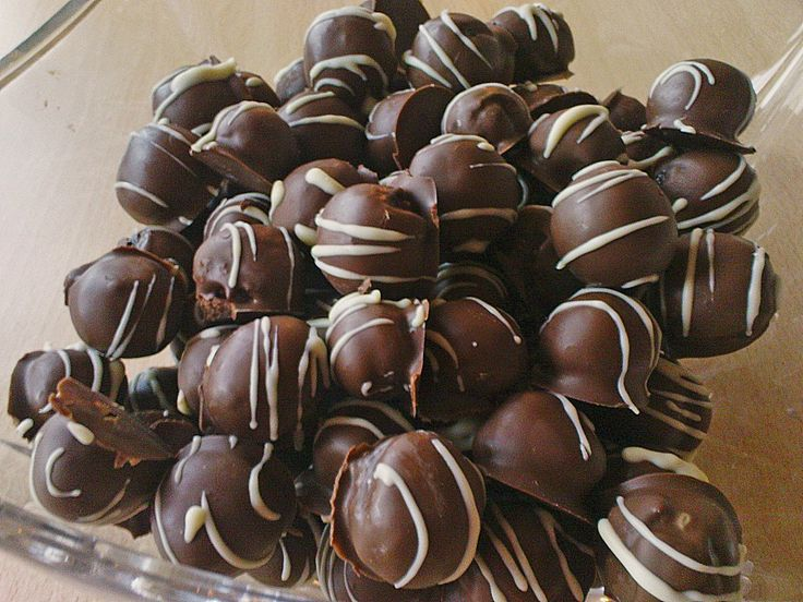 Lebkuchen - Pralinen | Chefkoch.de                                                                                                                                                                                 Mehr