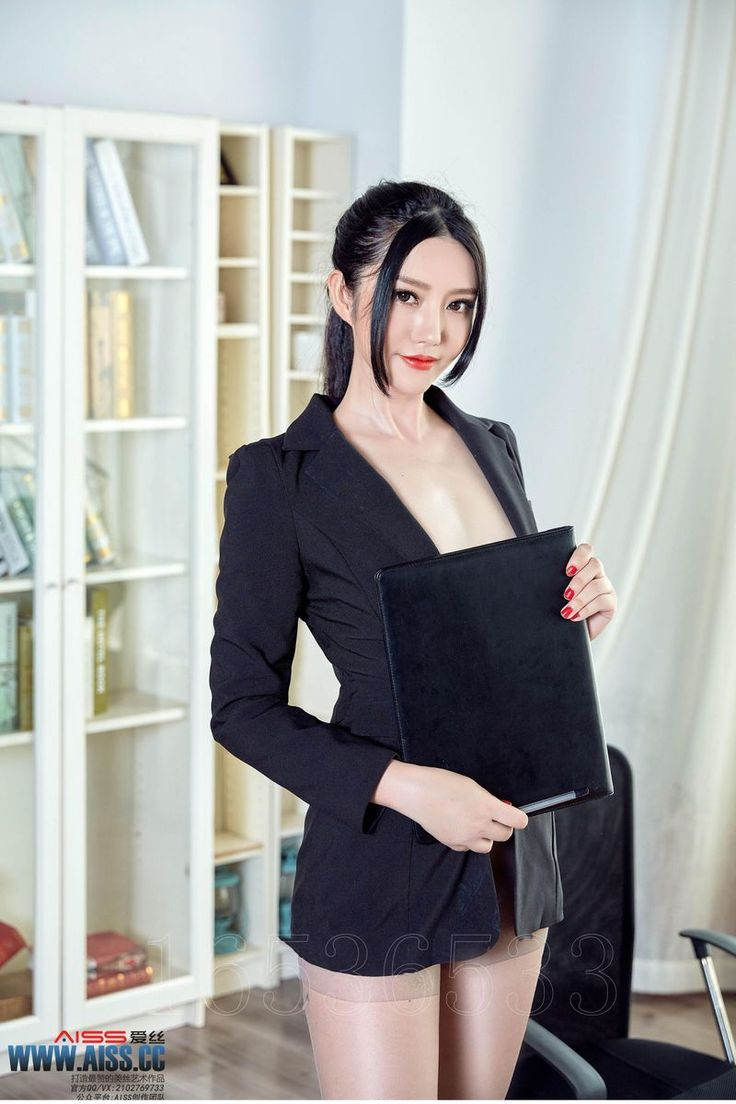 [AISS爱丝] 严佳丽 - 爱穿裤袜的上司第14张