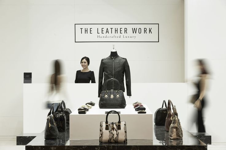 Behind the leather   PETA Animal Skin Leather Trade NGO Awareness Campaign   Award-winning Design/Not for Profit   D&AD