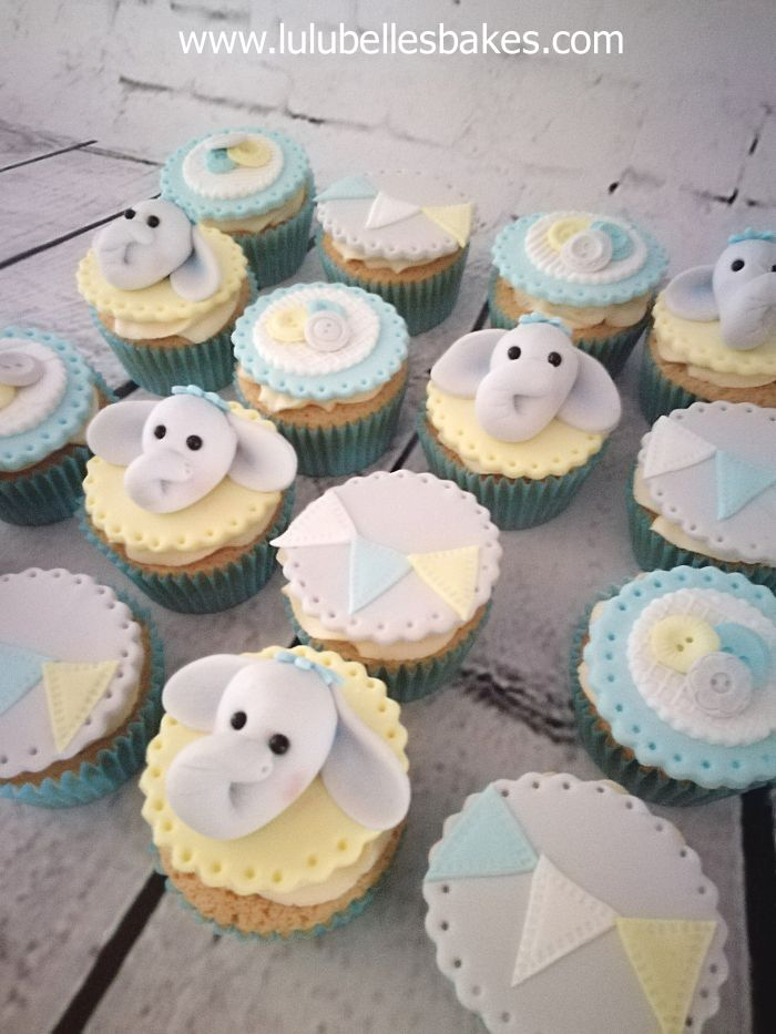 Baby Showers And Christenings Elephant Baby Shower Theme Baby