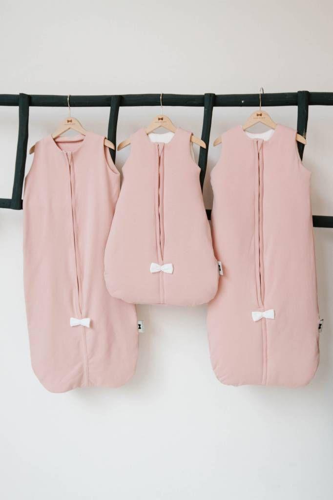 Sleeping bag Winter - Powder Pink (NEW)