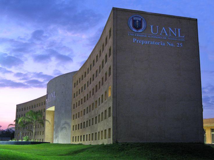 La Preparatoria No. 25 es parte del Campus Ciencias Agropecuarias en Escobedo, Nuevo León. Ingresa a http://preparatoria25.uanl.mx y conoce más sobre esta preparatoria.