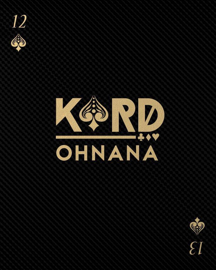 New Kpop group KARD