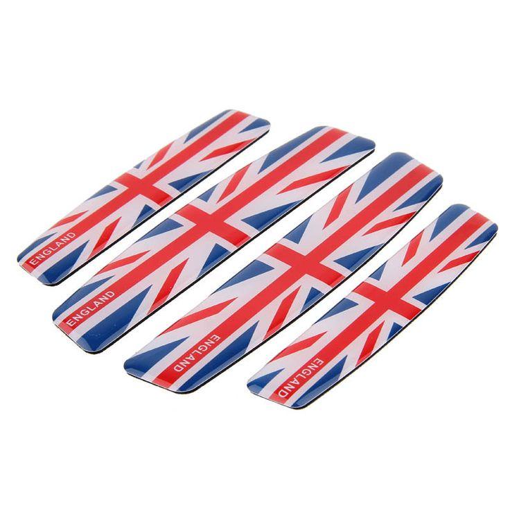 Дешевое 4 шт. авто сторона британский флаг край двери гвардии отделка стикер эмблемы знак стикера этикеты подходит для большинства моделей, Купить Качество Наклейки непосредственно из китайских фирмах-поставщиках:                   Платежей и сборов  1.   Покупатель должен оплатить в течение 15-25 рабочих дне