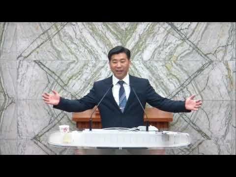 종말에 관한 성경의 가르침- 후천년설과 무천년설(계20:1~6) 김기훈목사 - YouTube