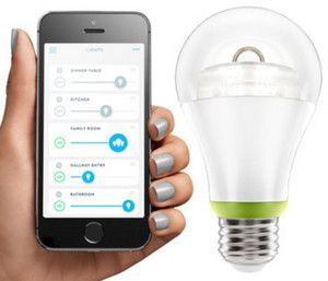 GE Link Breaks Smart Bulb Price Barriers with $15 ZigBee-Enabled LEDs - Julie Jacobson, CE Pro