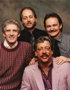 The Statler Brothers they were a classic group in country music
