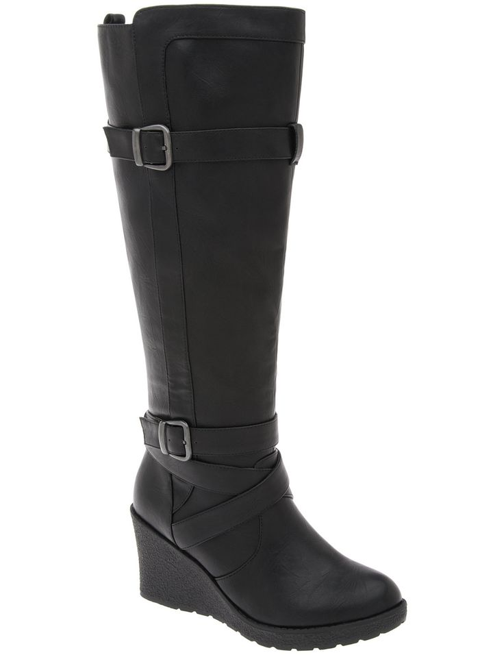 78 best images about Wide-Calf Boots on Pinterest   Wide calf ...