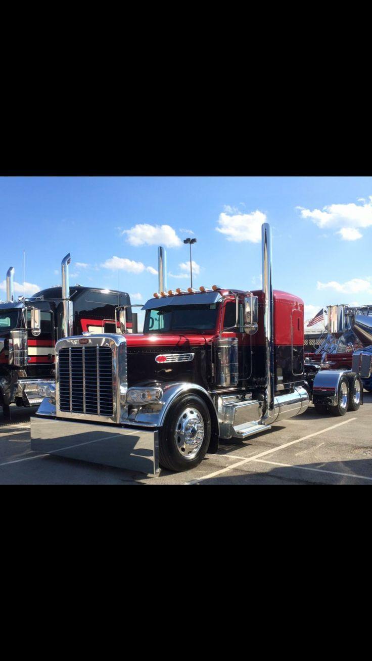 33 besten Tractor Trailer Trucks Bilder auf Pinterest | Traktor ...
