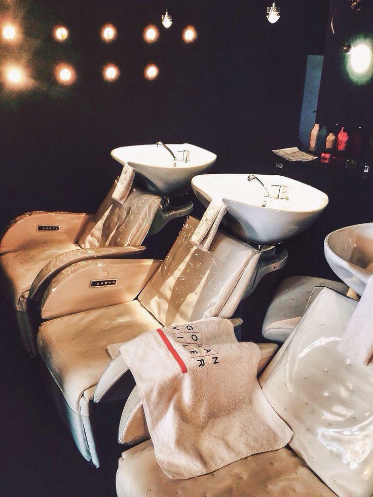 Per la vostra pausa rilassante e rigenerante, vi aspettiamo alla #GoranVilerHairSpa! #hairspa #goranviler #trieste #beauty #relax
