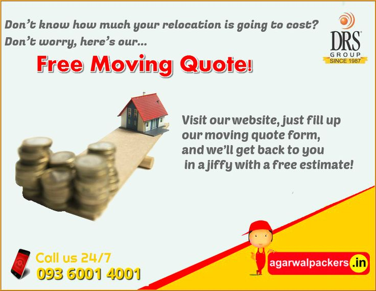 We'll take care of everything you need to get ready for your big move, your home or move, your home or move to a new office building, trust with your property. Just call us now..! 09360014001 Our website: http://www.agarwalpackers.in/ #Packers #Movers #Agarwal #Residential #Offering #Householdpackers #Bangalore #Delhi #Mumbai #pune #hyderabad #Gurgaon #india #FreeMovingQuote.