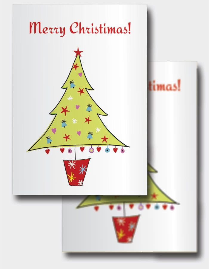 Christmas Card Templates In Files Fully Editable In Adobe Indesign For Hight Quality Print With Layers To Engli Cards Christmas Cards Christmas Card Template