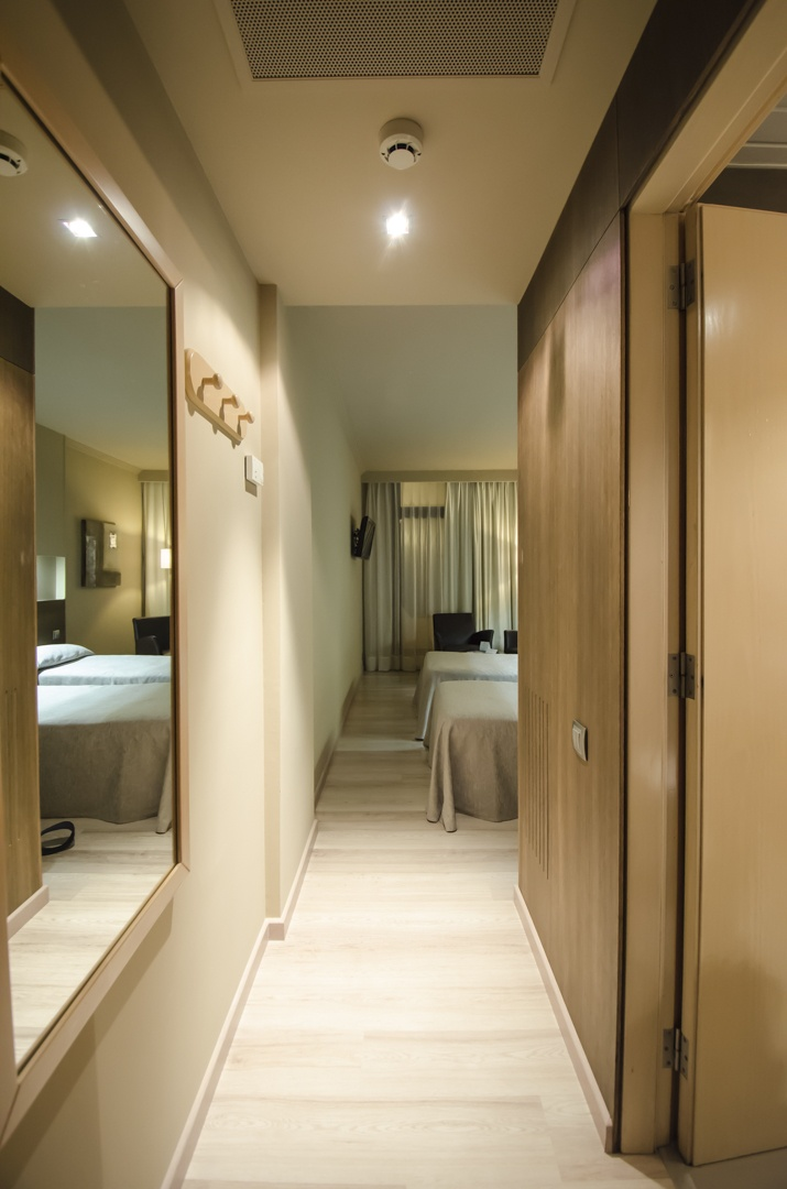 IFA Beach room floor