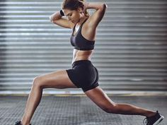 Harness the power of your body weight with this calisthenics workout, full of moves and exercises that are perfect for beginners