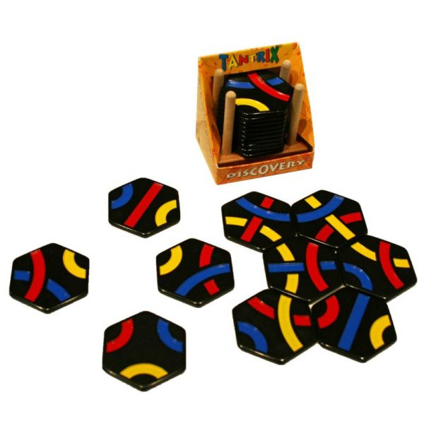 Tantrix Discovery | games world $14.99