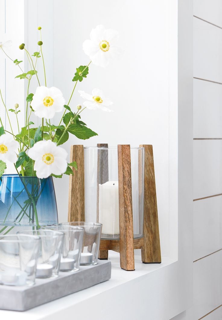 Embrace our Modern Simplicity collection and bring the beautiful bright summer season inside