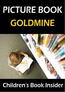 picture book goldmine