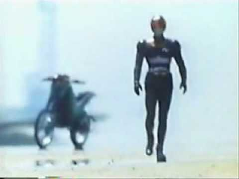 "best song ever    Kamen Rider Black Ending Theme """"Long Long Ago, 20th Century"""