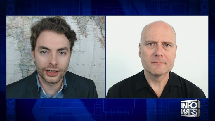 "What They're Not Telling You About The Trump ""Scandal"".  Great reporting by  Paul Joseph Watson & founder and host of FreeDomainRadio.com Stefan Molyneux."