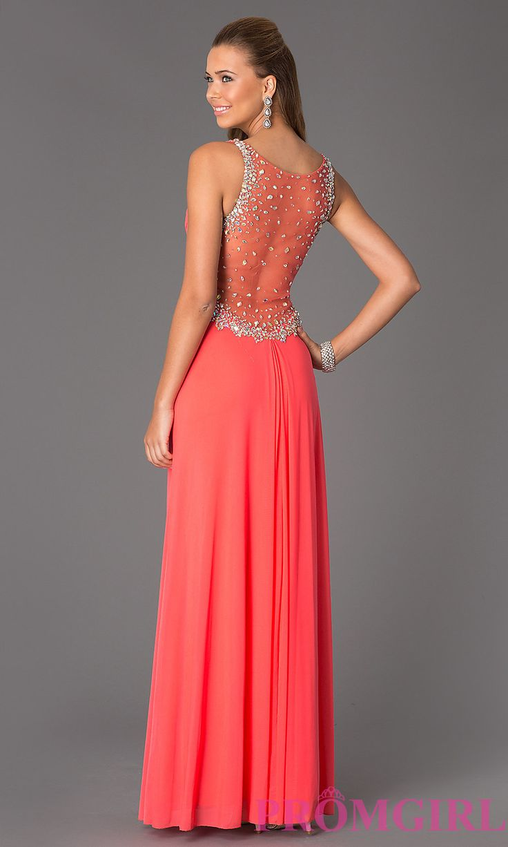 Latest prom dresses 2016