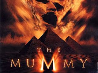 BlogTekk: The Mummy