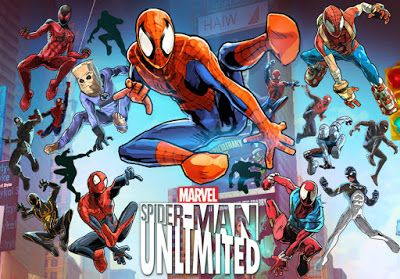 Spider-man unlimited for Android is very popular and thousands of gamers around the world would be glad to get it without any payments. Download Free Spider-Man Unlimited APK MOD Android Game