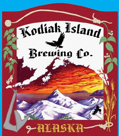 Kodiak Island Brewing Company - Kodiak, Alaska A bare bones brewery that's found it's niche in downtown Kodiak. Bring your dog, bring your kids, bring your friends, and stop in for a local brew. Kodiak Island Brewing Company is a great place to meet some locals and find out about life on the island.