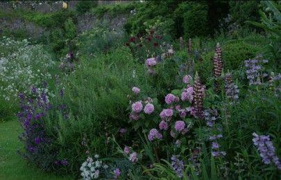 Οι όμορφοι κήποι στο κάστρο του Trematon