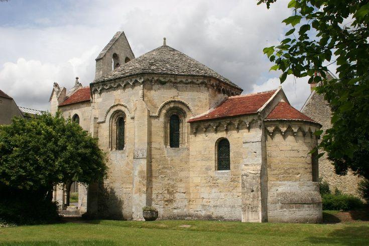 What is left of the Templars by BricksandStones