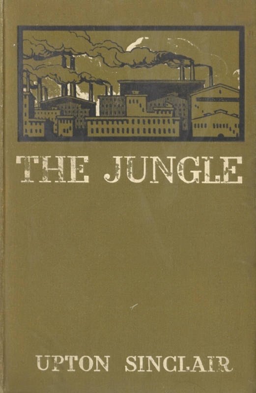 "the horrors of corruption in the jungle by upton sinclair The jungle upton sinclair the following entry presents criticism on sinclair's novel the jungle (1906) sinclair was a leading ""muckraker,"" a group of early twentieth-century american journalists and writers who sought to initiate reforms by exposing social and political excesses and abuses, and the jungle is one of the best-known pieces of the."
