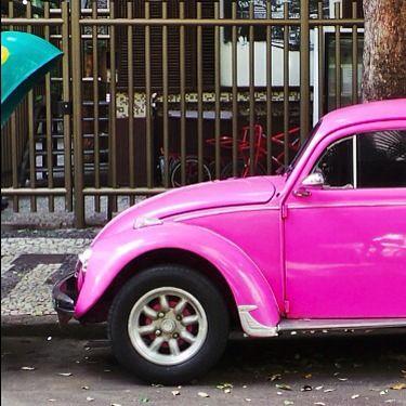 Es lunes! Pero da lo mismo cuando sabes que quedan pocos días para volver a RÍO de JANeIrO! #laciudadalinstante #riodejaneiro #brasil #instagram #instagrammers #instagood #instagrambrasil #soloparking #vw #vwlove #vintagecar #summer