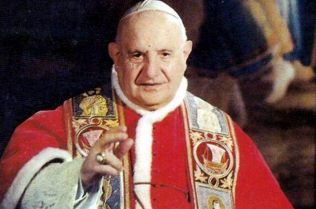 Папа Римский: 10 правил истинного счастья