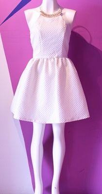 #vestidos #ampones #coquetos