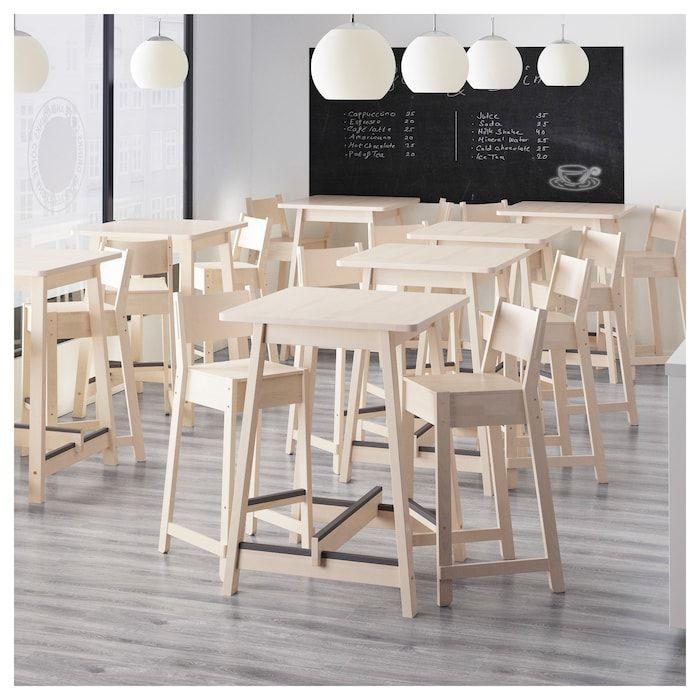 Ikea Norraker Bar Table Bar Table Bar Table Ikea Pub Table Sets