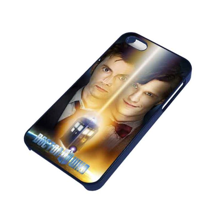 DR WHO iPhone 4 / 4S Case – favocase