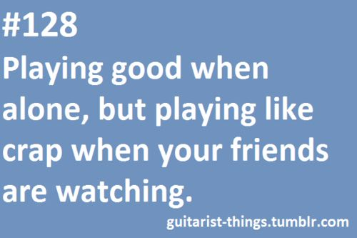 So true especially for me!
