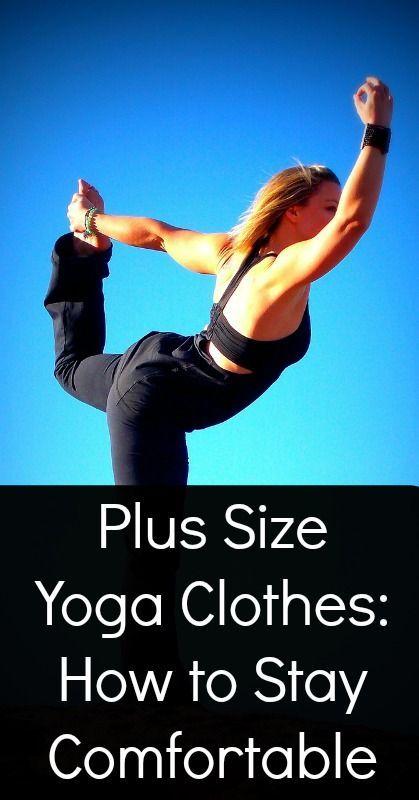 ** Stylist Plus Measurement Yoga Garments: Methods to Keep Snug