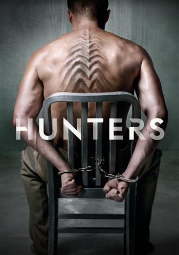 Hunters | CB01 | SERIE TV GRATIS in HD e SD STREAMING e DOWNLOAD LINK | ex CineBlog01