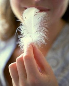 Ten Signs That An Angel Is With You!