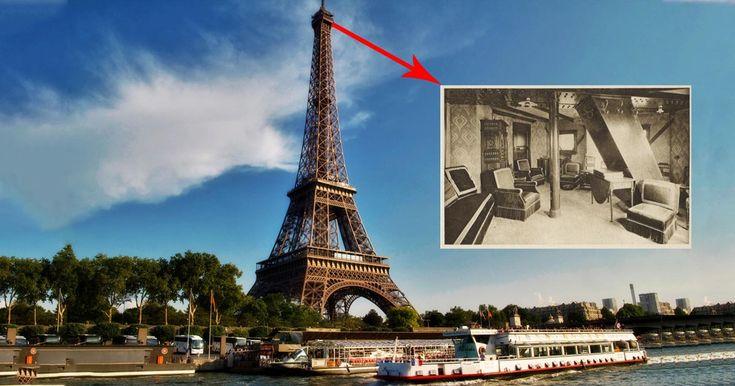 Quando fu inaugurata la Torre Eiffel, in occasione dell'Expo del 1889, il progettista Gustave Eiffel ottenne un riconoscimento di fama enorme per il proprio lavoro. L'ingegnere però non volle rinuncia